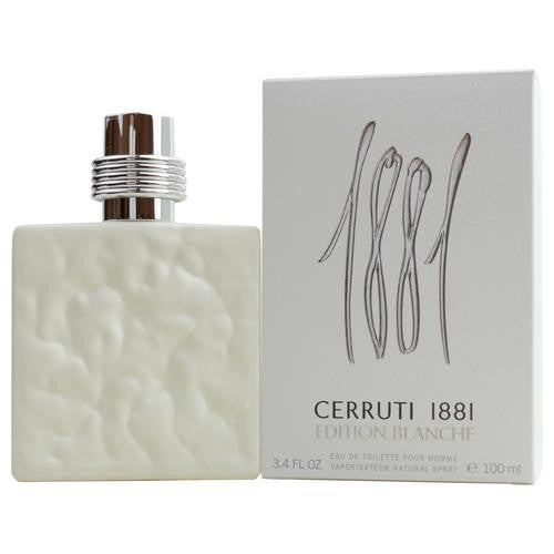 Cerruti 1881 Blanche By Nino Cerruti Edt Spray 3.4 Oz freeshipping - 123fragrance.net