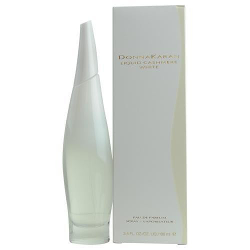 Donna Karan Liquid Cashmere White By Donna Karan Eau De Parfum Spray 3.4 Oz