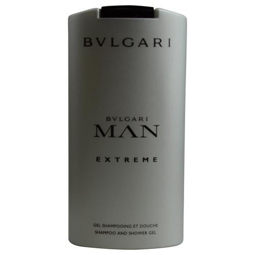 Bvlgari Man Extreme By Bvlgari Shower Gel 6.7 Oz