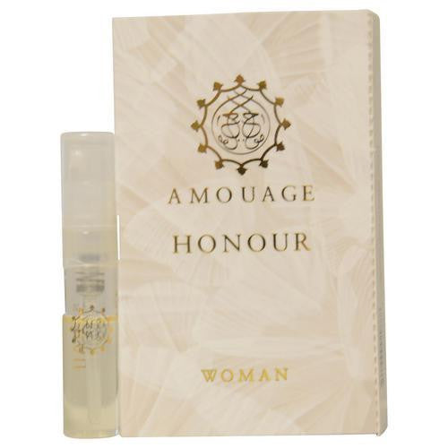 Amouage Honour By Amouage Eau De Parfum Spray Vial