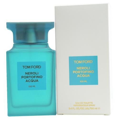 Tom Ford Neroli Portofino Acqua By Tom Ford Edt Spray 3.4 Oz freeshipping - 123fragrance.net