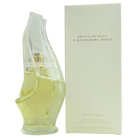 Cashmere Mist By Donna Karan Eau De Parfum Spray 6.7 Oz freeshipping - 123fragrance.net
