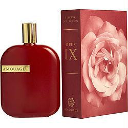 Amouage Library Opus Ix By Amouage Eau De Parfum Spray 3.4 Oz