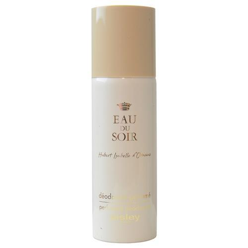 Eau Du Soir By Sisley Deodorant Spray 5 Oz