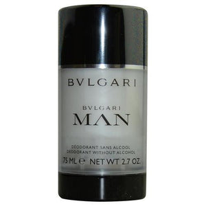 Bvlgari Man By Bvlgari Deodorant Stick Alcohol Free 2.7 Oz