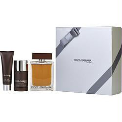 Dolce & Gabbana Gift Set The One By Dolce & Gabbana