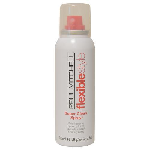 Flexible Style Super Clean Finishing Spray 3.5 Oz