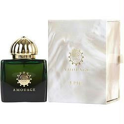 Amouage Epic By Amouage Eau De Parfum Spray 1.7 Oz