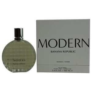 Banana Republic Modern By Banana Republic Eau De Parfum Spray 3.4 Oz