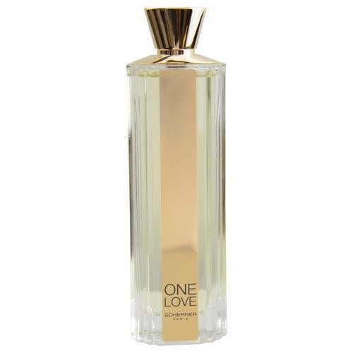 One Love  By Jean Louis Scherrer Eau De Parfum Spray 3.3 Oz *tester
