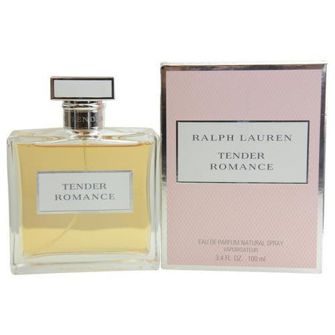 Romance Tender By Ralph Lauren Eau De Parfum Spray 3.4 Oz