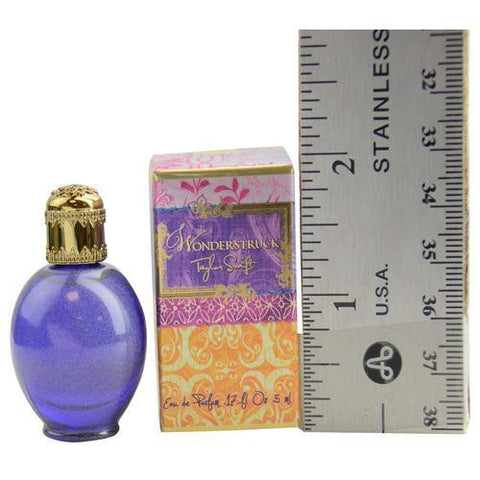 Wonderstruck Taylor Swift By Taylor Swift Eau De Parfum .17 Oz Mini