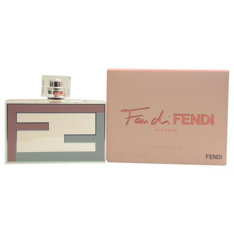 Fendi Fan Di Fendi Blossom By Fendi Edt Spray 2.5 Oz