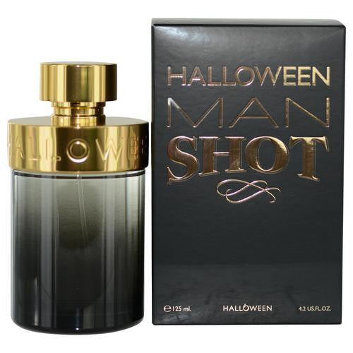 Halloween Shot Man By Jesus Del Pozo Edt Spray 4.2 Oz