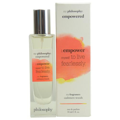Philosophy Empowered By Philosophy Eau De Parfum Spray 1 Oz