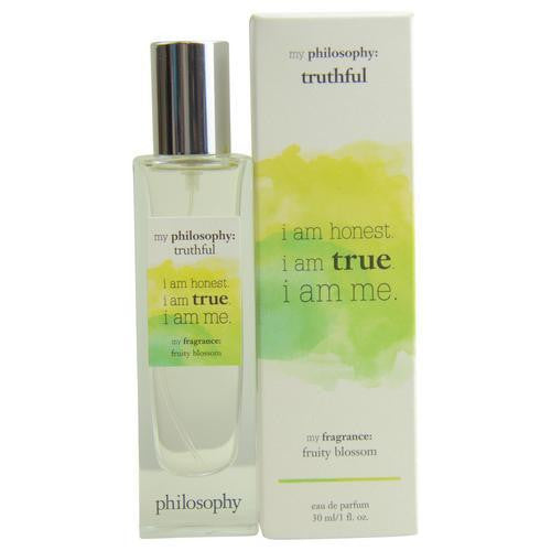 Philosophy Truthful By Philosophy Eau De Parfum Spray 1 Oz