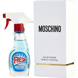 Moschino Fresh Couture By Moschino Edt Spray 1 Oz