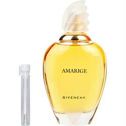 Amarige By Givenchy Edt .04 Oz Vial