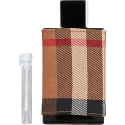 Burberry London By Burberry Edt .04 Oz Vial