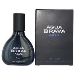Agua Brava Azul By Antonio Puig Edt Spray 1.7 Oz