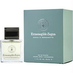 Ermenegildo Zegna Acqua Di Bergamotto By Ermenegildo Zegna Edt Spray 1.7 Oz freeshipping - 123fragrance.net