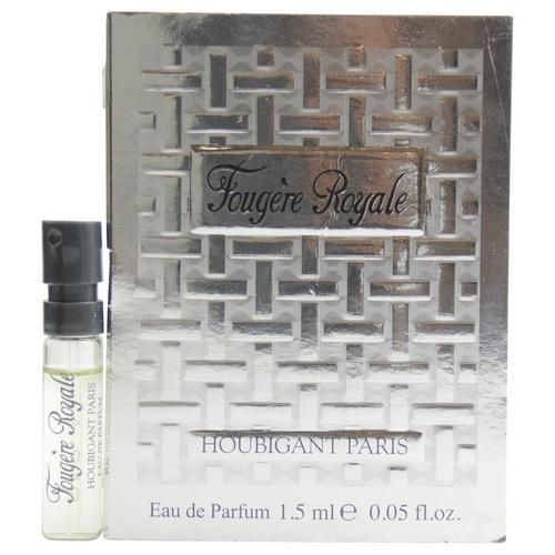 Fougere Royale By Houbigant Eau De Parfum Spray Vial