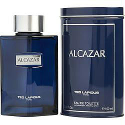 Alcazar By Ted Lapidus Edt Spray 3.3 Oz