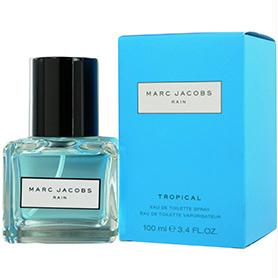 Marc Jacobs Rain By Marc Jacobs Edt Spray 3.4 Oz *tester