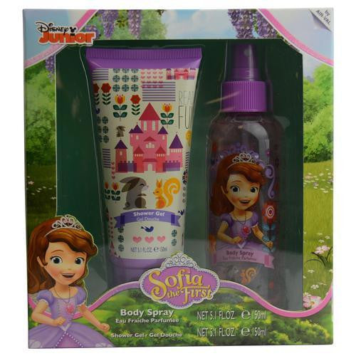 Disney Gift Set Sofia The First By Disney