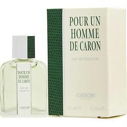 Caron Pour Homme By Caron Edt 0.15 Oz Mini freeshipping - 123fragrance.net