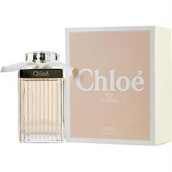 Chloe New By Chloe Edt Spray 4.2 Oz