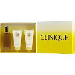 Clinique Gift Set Aromatics Elixir By Clinique freeshipping - 123fragrance.net