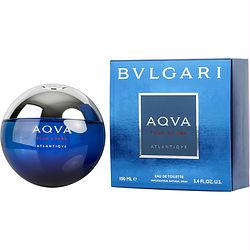 Bvlgari Aqua Atlantique By Bvlgari Edt Spray 3.4 Oz freeshipping - 123fragrance.net