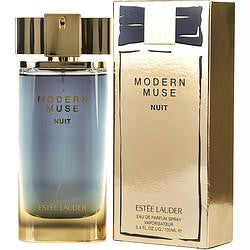 Modern Muse Nuit By Estee Lauder Eau De Parfum Spray 3.4 Oz