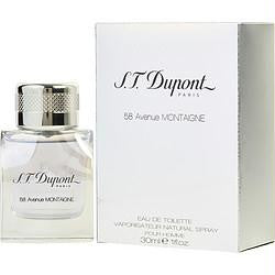 St Dupont 58 Avenue Montaigne By St Dupont Edt Spray 1 Oz