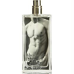 Abercrombie & Fitch Fierce By Abercrombie & Fitch Cologne Spray 3.4 Oz *tester