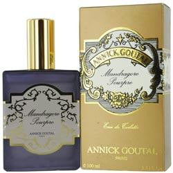 Annick Goutal Mandragore Pourpre By Annick Goutal Edt Spray 3.4 Oz (new Packaging) *tester