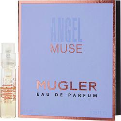 Angel Muse By Thierry Mugler Eau De Parfum Spray Vial On Card