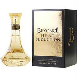 Beyonce Heat Seduction By Beyonce Edt Spray 3.4 Oz