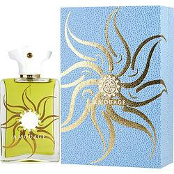 Amouage Sunshine By Amouage Eau De Parfum Spray 3.4 Oz freeshipping - 123fragrance.net