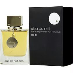 Armaf Club De Nuit By Armaf Edt Spray 3.6 Oz