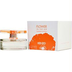 Kenzo Flower In The Air Summer Edition By Kenzo Edt Spray 1.7 Oz