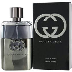 Gucci Gift Set Gucci Guilty Pour Homme By Gucci