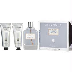 Givenchy Gift Set Gentlemen Only Casual Chic By Givenchy