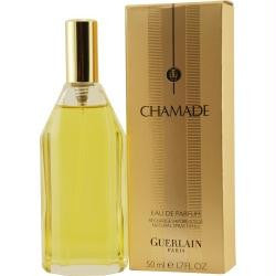 Chamade By Guerlain Edt Spray 1.7 Oz *tester
