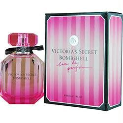 Bombshell By Victoria's Secret Eau De Parfum Spray .23 Oz Mini
