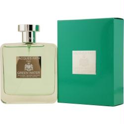 Green Water By Jacques Fath Aftershave Balm 3.4 Oz