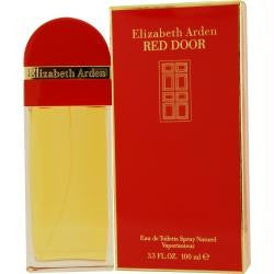 Red Door By Elizabeth Arden Edt Spray 3.3 Oz (new Packaging) *tester