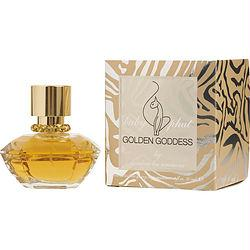 Baby Phat Golden Goddess By Kimora Lee Simmons Edt Spray 1 Oz