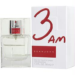 Sean John 3 Am By Sean John Edt Spray 1.7 Oz
